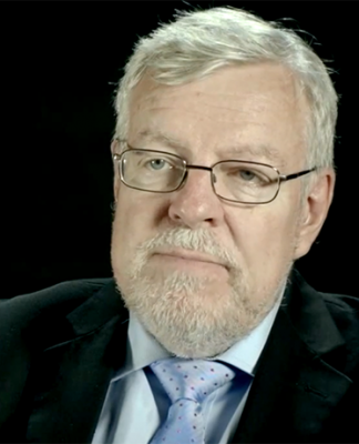 Olle Johansson, KI - Foto: NASMS A. Mcdowell