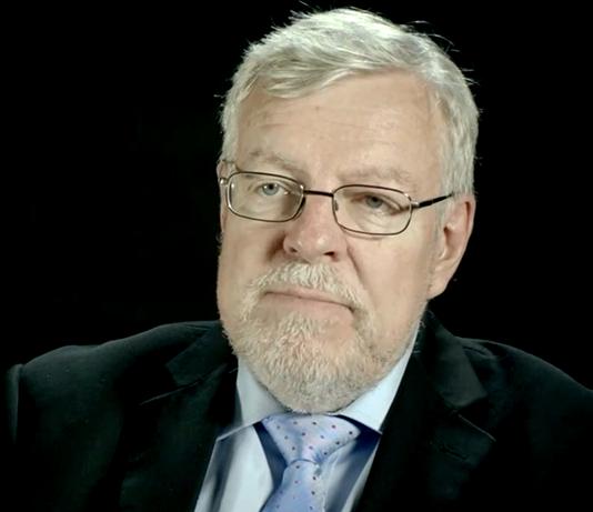 Olle Johansson, KI - Foto: NASMS, A. McDowell