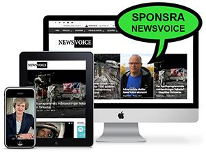 Sponsra NewsVoice
