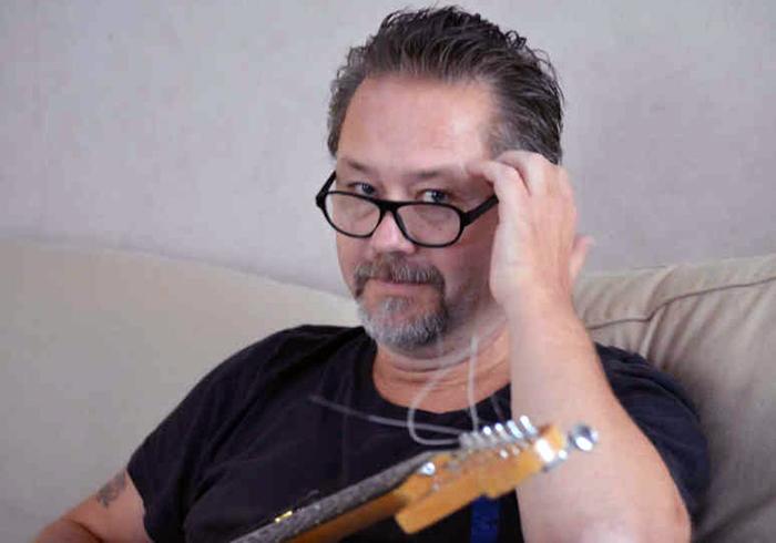 Stefan Whilde - Pressfoto