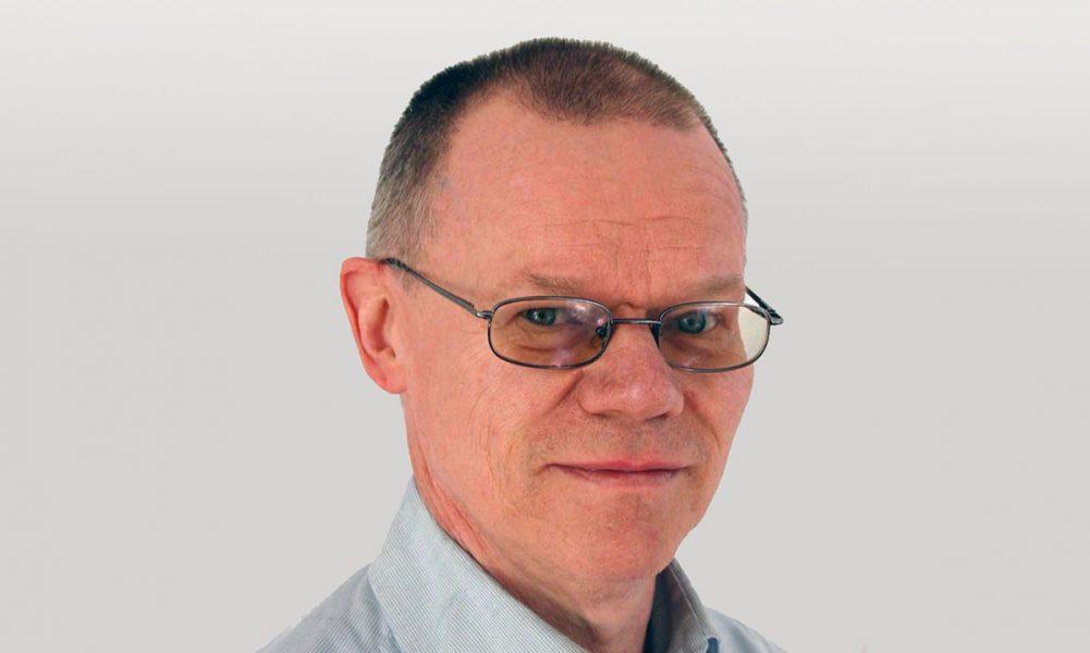Tage Alalehto, docent i sociologi, Umeå universitet, som har forskat på ekobrott i drygt 25 år. Foto: privat