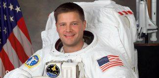 Astronaut Douglas Wheelock - Foto: NASA, public domain
