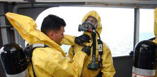 Chemical warfare - Foto: NBC.com