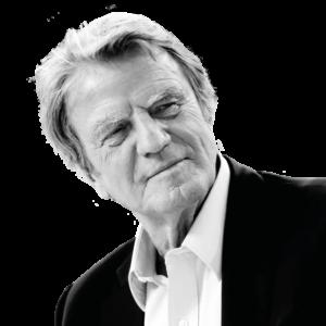 Bernard Kouchner, pressfoto