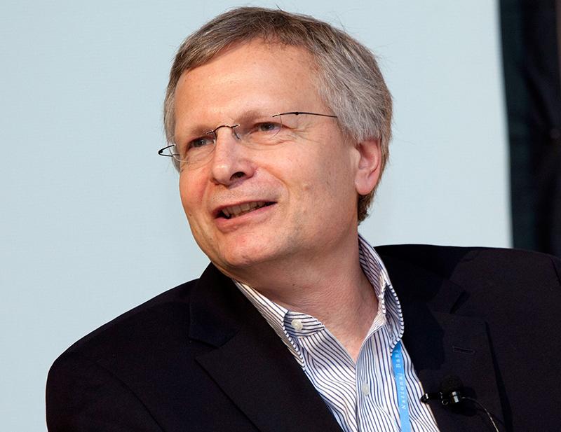 Dani Rodrik - Foto: Andrzej Barabasz, Wikimedia Commons