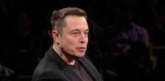 Elon Musk - Foto: Ted.com