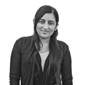 Fareeda Khalaf, pressfoto