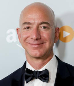 Jeff Bezos - Foto: Forbes.com