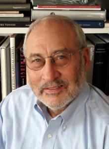 Joseph Stiglitz om handelsavtal - own work