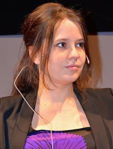Karin Olsson - Foto: Lesula, Wikimedia Commons