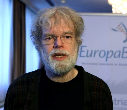 Sven Ove Hansson - Foto: EuropaBio