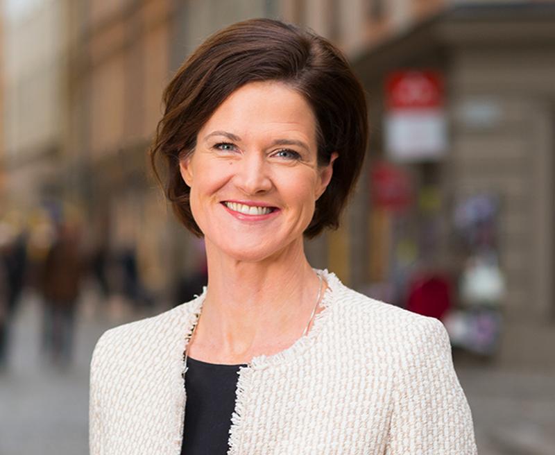 Anna Kinberg Batra - Pressfoto,   Moderaterna.se
