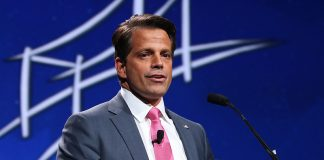 Anthony Scaramucci, 2016 - Foto: J. Darsie -Wikimedia Commons