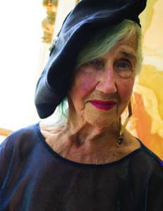 Carinne Löfgren