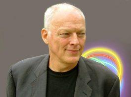 David Gilmour - Foto: Andy MacLarty