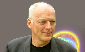 David Gilmour - Foto: Andy MacLarty