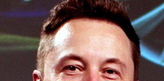 Elon Musk, 2015 - Foto: Wikimedia Commons