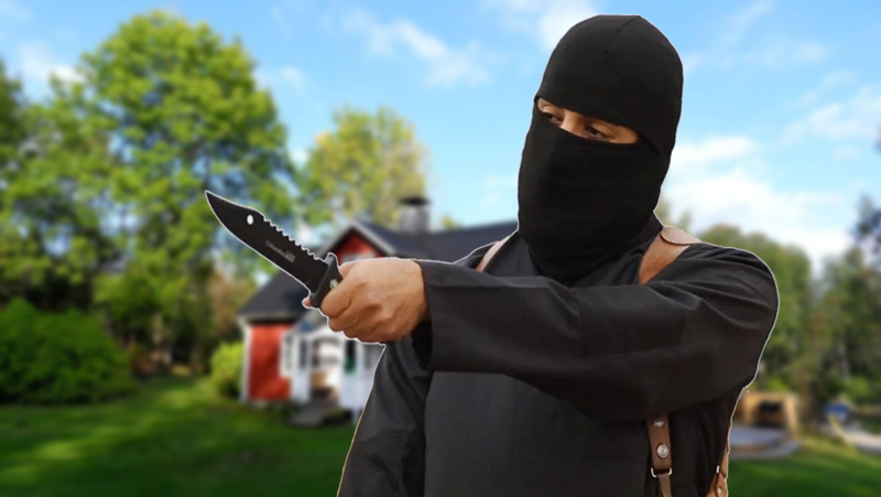 Jihadister i Sverige...