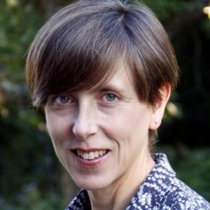 Ingrid Helander skriver om genvaccin - Pressfoto