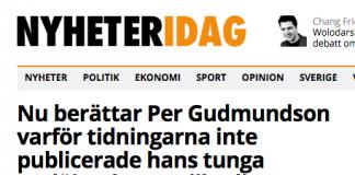 Nyheter Idag