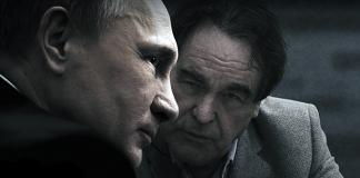 Putin Interviews - Foto: Oliver Stone's team