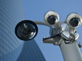 Övervakningskamera - Foto: Clearline.net