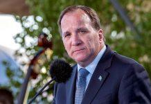 Stefan Löfven - Foto: Bengt Nyman, Wikimedia