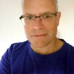 Torbjörn Sassersson, redaktör på NewsVoice