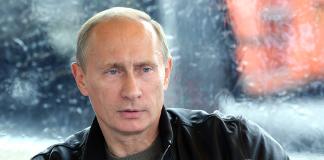 Vladimir Putin - Foto: Kremlin.ru, pressfotobank