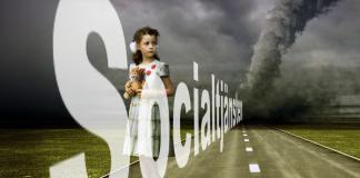 Socialtjänstens övergrepp - Montage: NewsVoice, Crestock.com