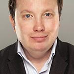 Andreas Ericson - Foto: Timbro.se