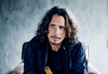Chris Cornell - Foto: Spotify