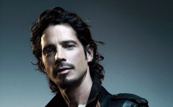 Chris Cornell - Pressfoto