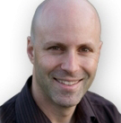 Daniel Simmons om bla negativa hallucinationer - Foto: Dansimons.com