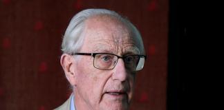 Dr Anthony Miller - Foto: Environmental Health Trust