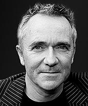Einar Hareide - pressfoto