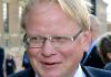 Peter Hultqvist - Foto: Frankie Fouganthin, Wikimedia, CC BY-SA 4.0