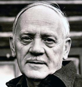 Robert Monroe - Bild: Monroeinstitute.org