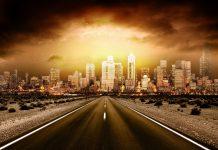 Värmebölja - Bild: Crestock.com