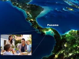 Panama - Kollage: Crestock.com