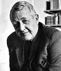 Ingemar Hedenius (1908-1982)