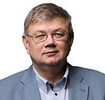 Mikael Holmstroöm - Foto: DN.se