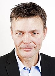 Mikael Karlsson, KTH, pressfoto