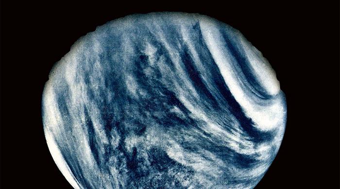 Venus - Foto: NASA