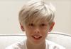 Autism och symptomfri med kosttillskott - Foto: TV-Helse