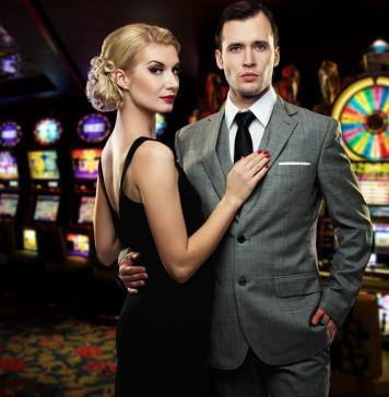 Hellre en enkel lottovinst än spelande på casino?
