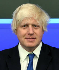 Boris Johnson - Foto: Wikimedia