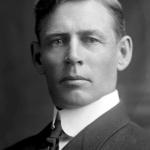 Charles August Lindbergh Sr.