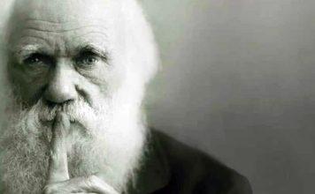 Charles Darwin - Fotograf okänd