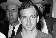 Lee Harvey Oswald - Foto: Fred Kaufman